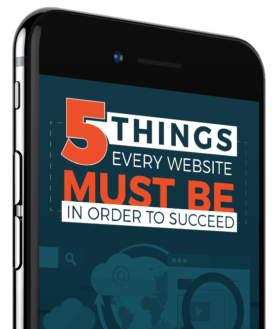 5 Things Every Website Must Be