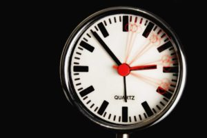 The 5 Minute Fix